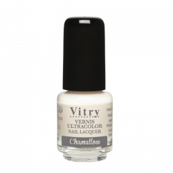 Vitry Vernis à Ongles Chamallow n° 75 4 ml