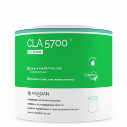 Aragan CLA 5700 mg Pot 140 g