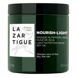 Lazartigue Masque Nutrition Legere 250ml
