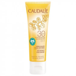 Caudalie Cr Solaire Visage A/ride Ip30 50ml