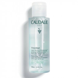 Caudalie Vinoclean Lotion Tonique Hydratante 100ml